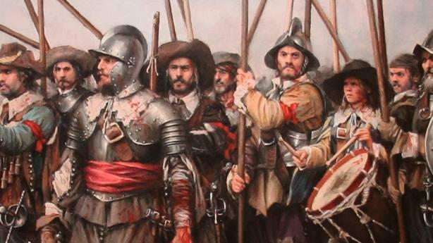 Dios es español: el milagro de la Batalla de Empel que da fecha al día de la Inmaculada