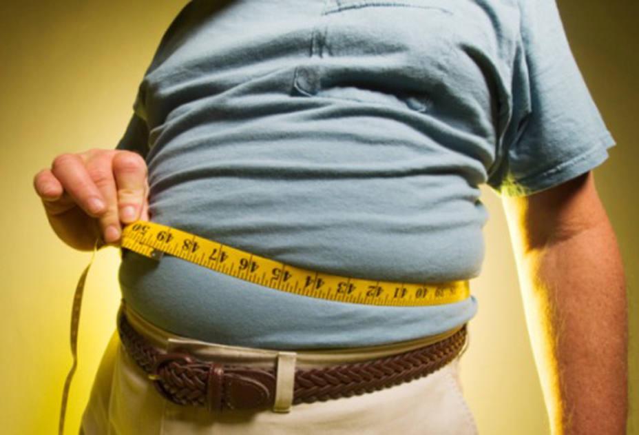 Alerta porque el 80% de hombres y el 55% de mujeres serán obesos en 2030