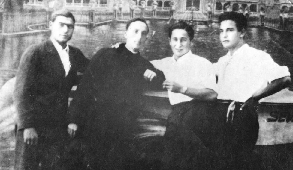 Los seminaristas mártires de Oviedo serán beatificados el 9 de marzo