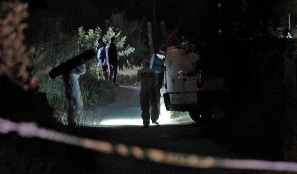 Todas las claves sobre el asesinato de los dos niños en Godella
