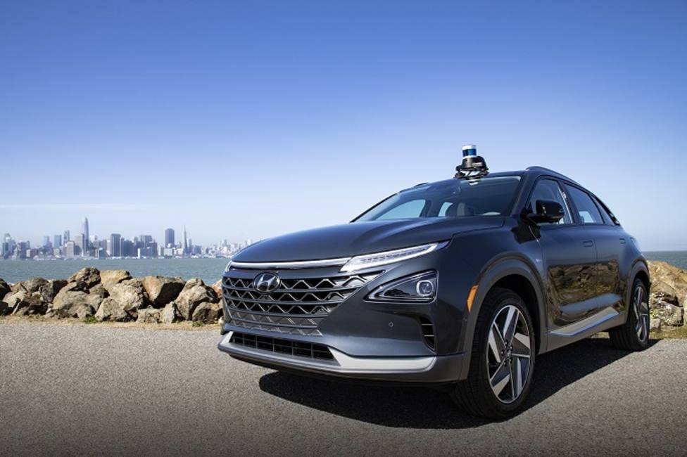 Hyundai y Kia invierten en la estadounidense Aurora para acelerar el desarrollo de vehículos autónomos