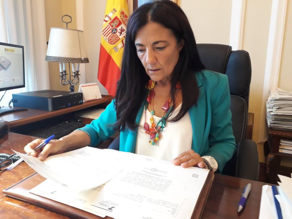 El Gobierno autoriza la transformación de la antigua Enfermería en oficina de empleo de Lugo