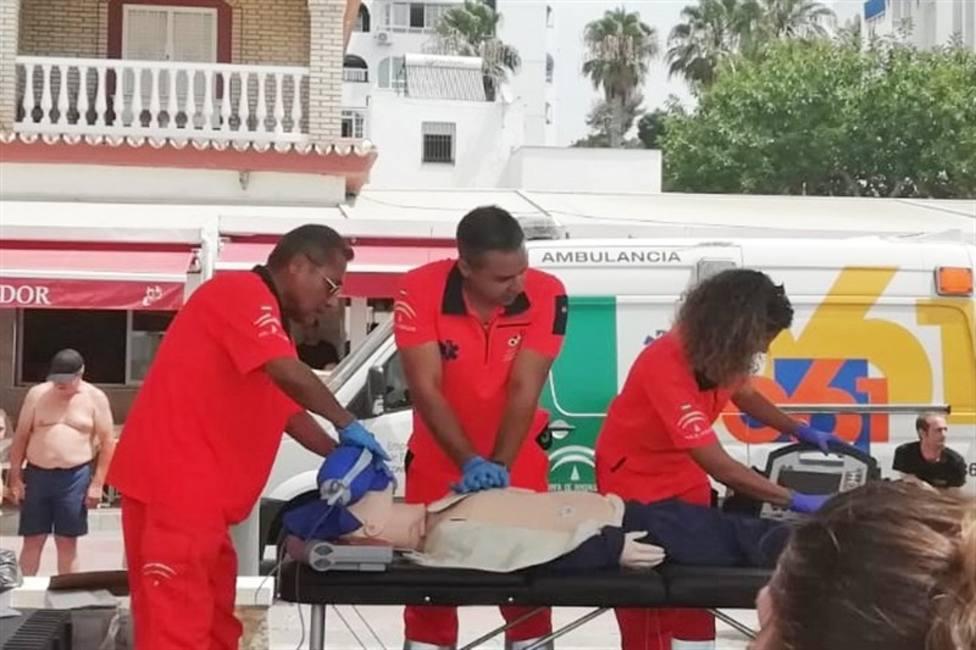 ¿Cómo puedes salvar vidas en la playa?