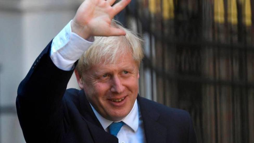 FAES dice que con Boris Johnson llega el discurso patriotero e imperial del populismo británico