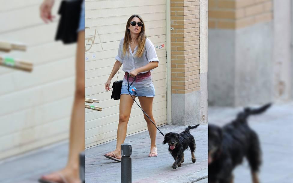 Blanca Suárez, Andrés Velencoso y Aless Lequio: Sus mascotas llenan sus cuentas de Instagram