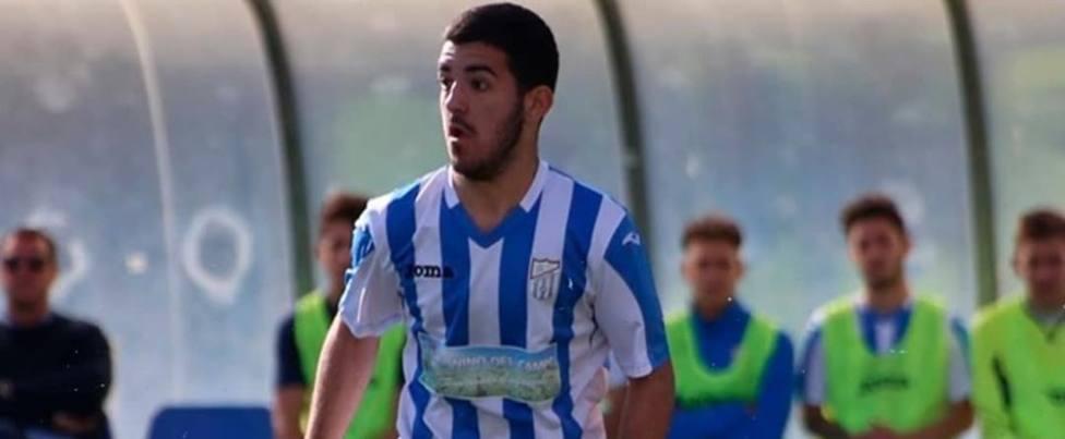 El Cf Lorca Deportiva cede a Serrano y Koné al Mazarrón FC