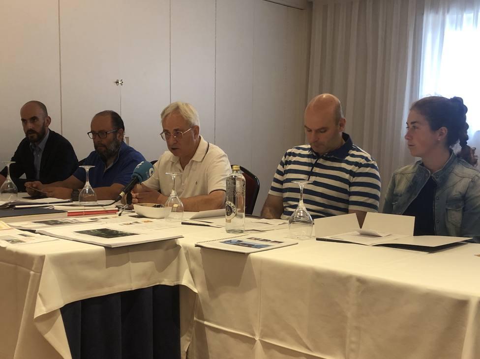 La Asociación Castaño y Nogal pide la dimisión de Balseiro por no cumplir con sus promesas