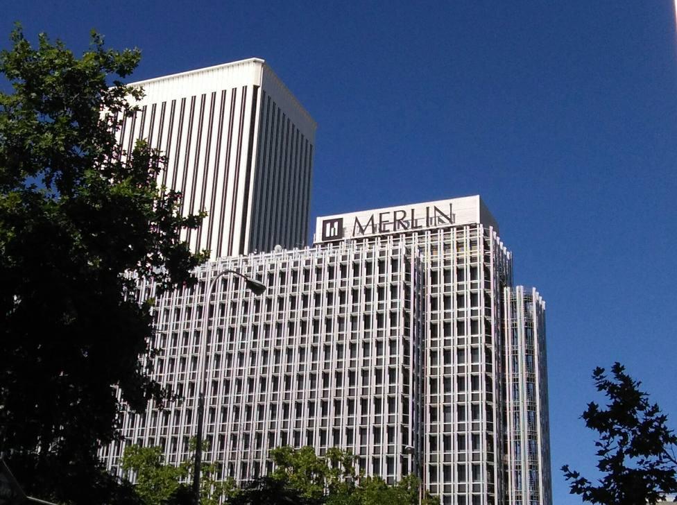 Moodys augura mejoras en la nota a Merlin y Colonial por la buena marcha del mercado de oficinas