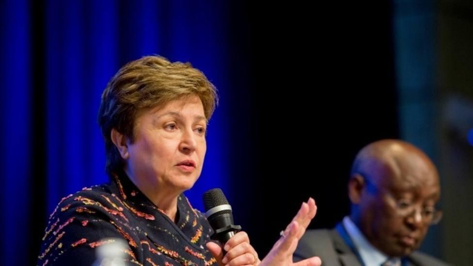 El FMI considera necesario una paz comercial para evitar una desaceleración más masiva de la economía
