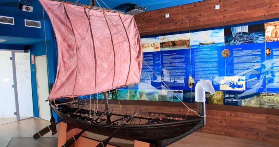 Un barco único, un tesoro y una decisión política