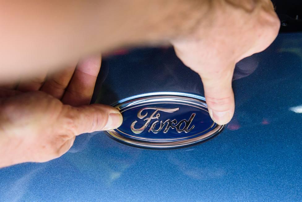 Ford España triplica su beneficio y gana 151,55 millones