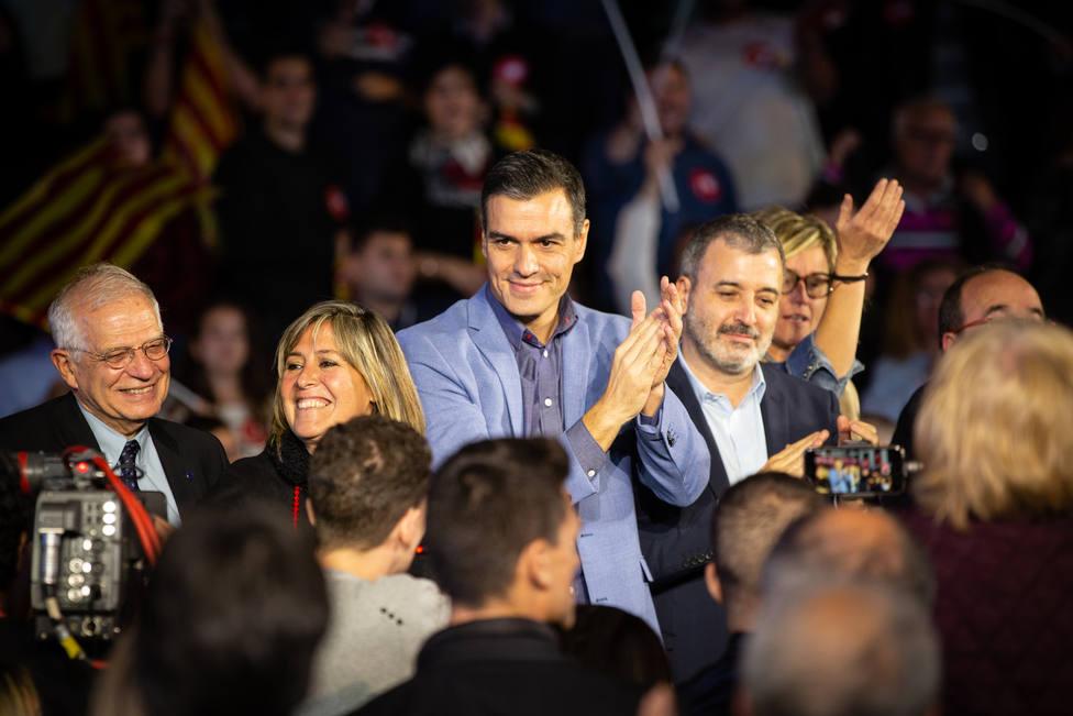 La encuesta de Sociométrica para El Español da al PSOE como ganador, con el PP por debajo de 100 y Vox de tercero