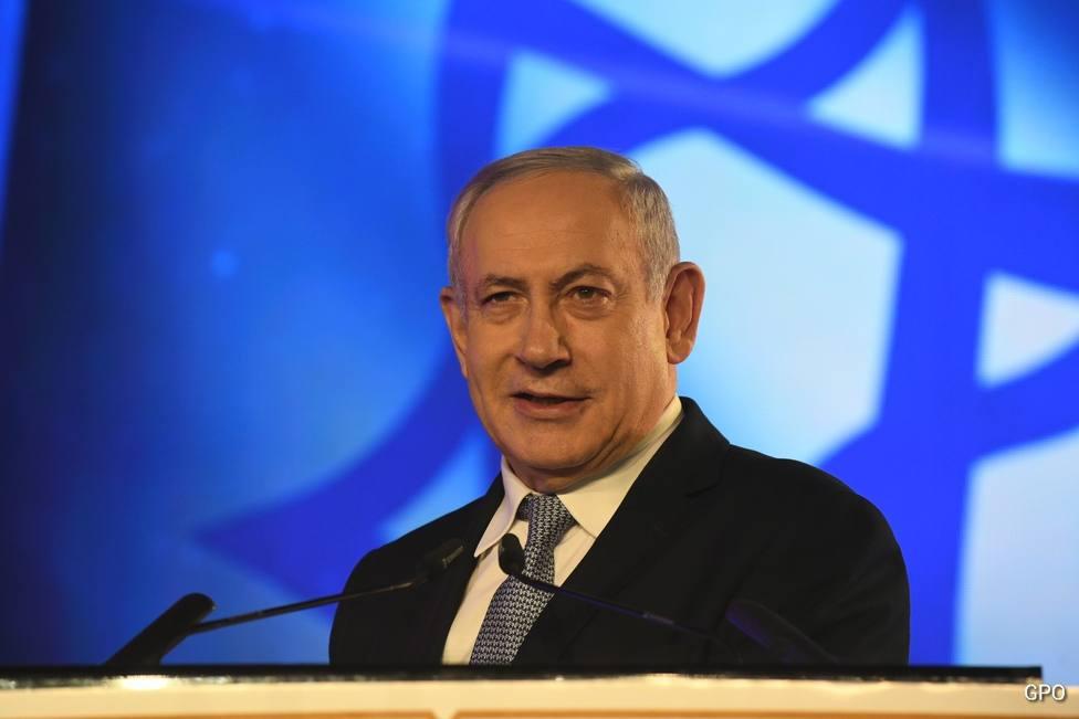 La Fiscalía israelí acusa a Netanyahu de fraude, cohecho y abuso de confianza