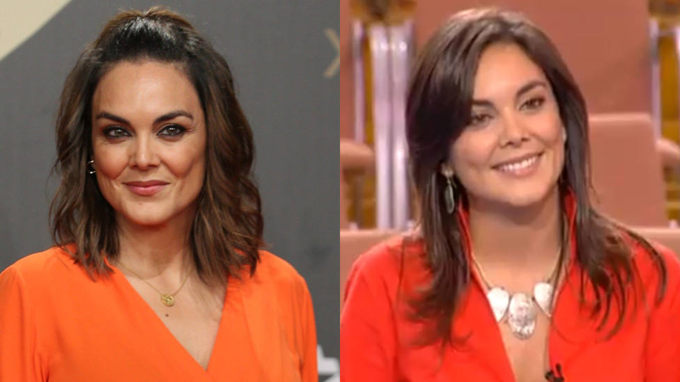 Así fue el primer casting de Monica Carrillo en Antena 3... hace más de 10 años: Pueden reírse