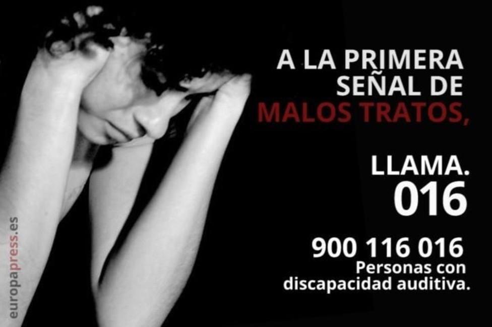 Se elevan a 55 las asesinadas por violencia de género tras confirmarse un crimen nuevo en Madrid cometido el sábado