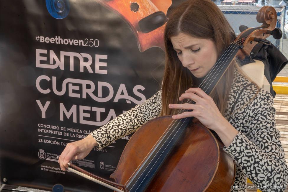 Un trío de músicos excepcionales protagonizarán el VII concierto extraordinario Entre Cuerdas y Metales
