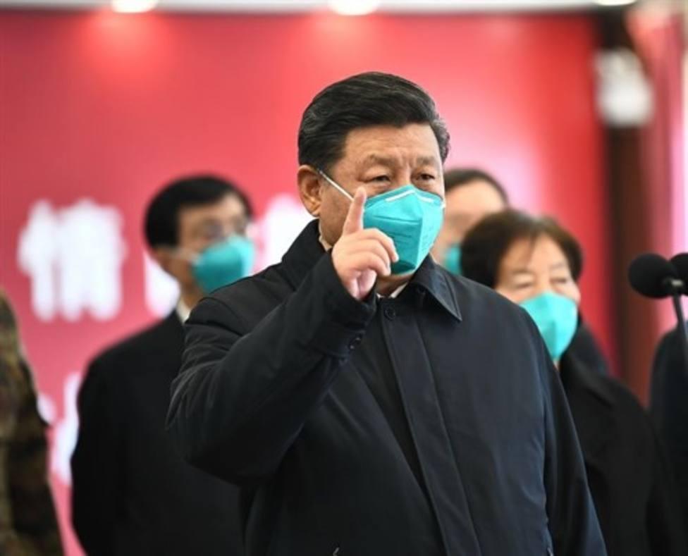 Un médico de Wuhan asegura que el Gobierno manipuló el balance del coronavirus para la visita de Xi