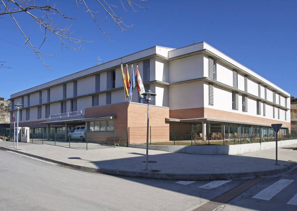 Residencia Alto Gállego Sabiñánigo
