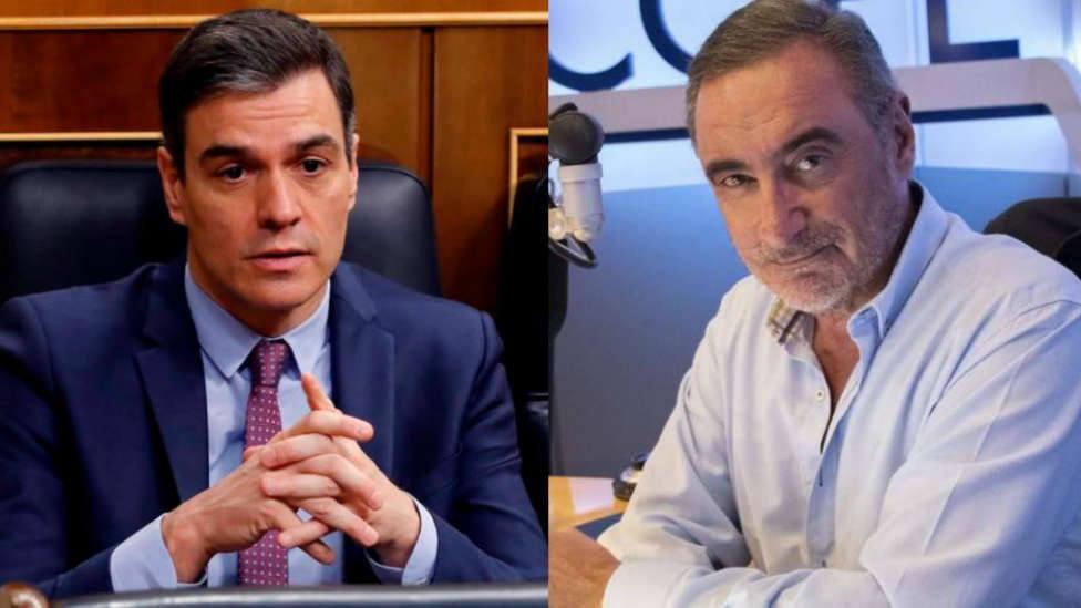 El rapapolvo de Herrera a Sánchez por su incompetencia y sectarismo, entre lo más leído de este lunes