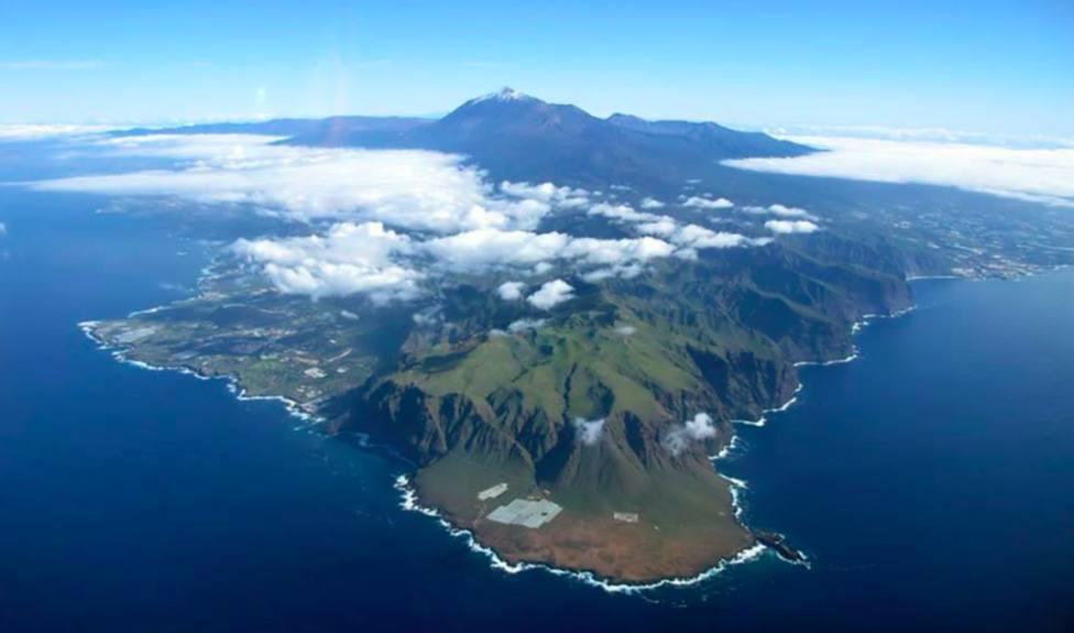 Tenerife Isla Baja