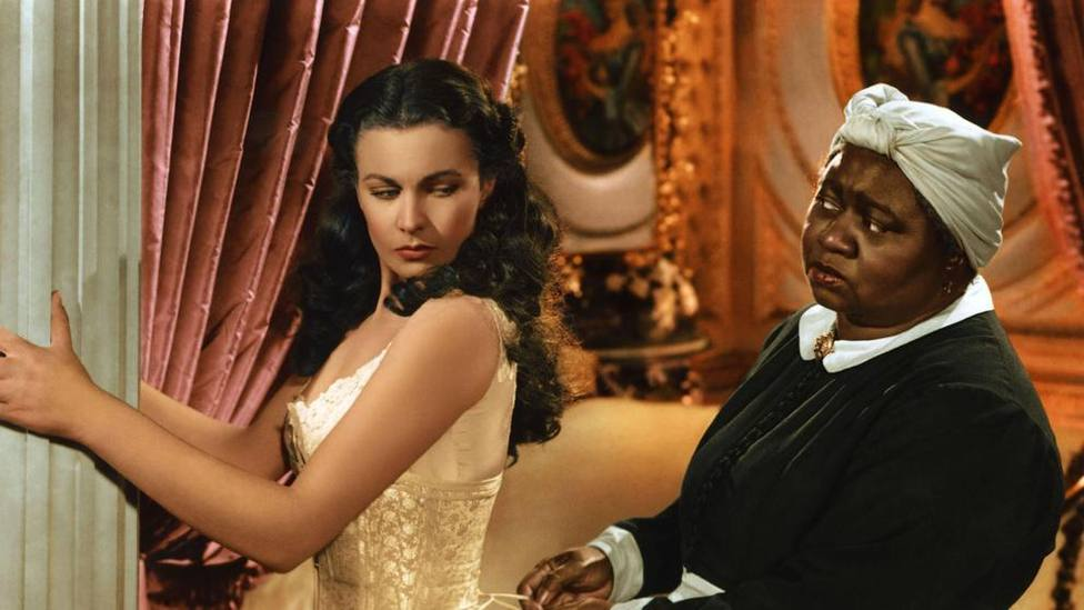 Retiran de un catálogo la película Lo que el viento se llevó por racista tras la muerte de George Floyd