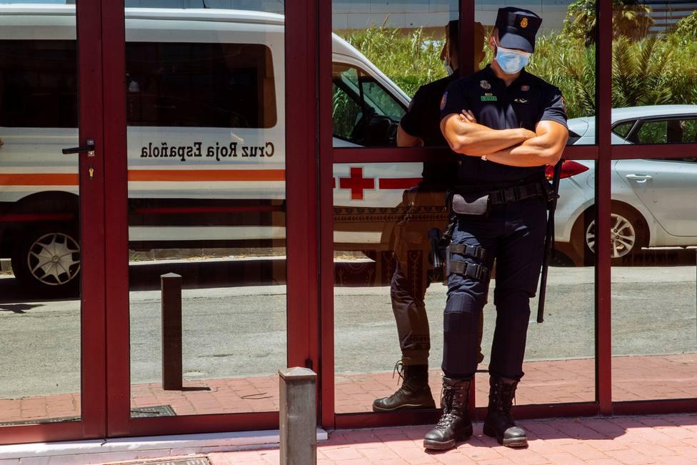 Las Fuerzas de Seguridad contabilizan 568 positivos y 1.338 aislados tras tres meses de activarse la alarma