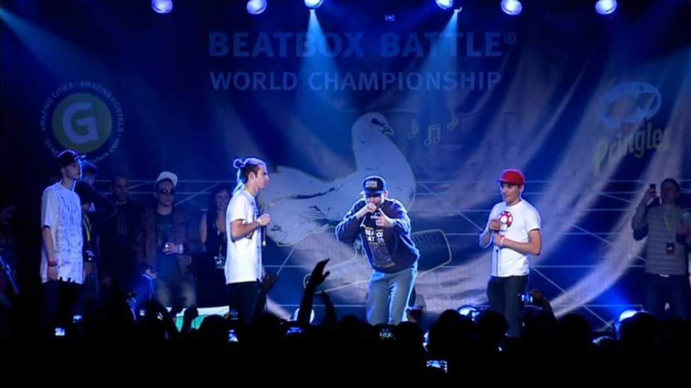 Campeonato Beatbox