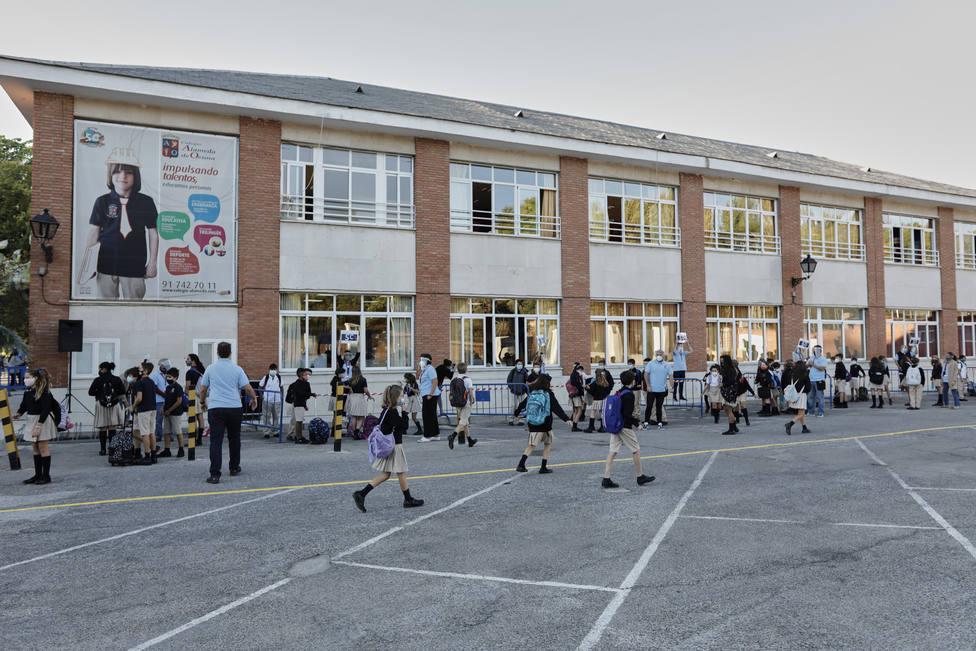 Arranca el curso escolar 2020-2021 en varias comunidades