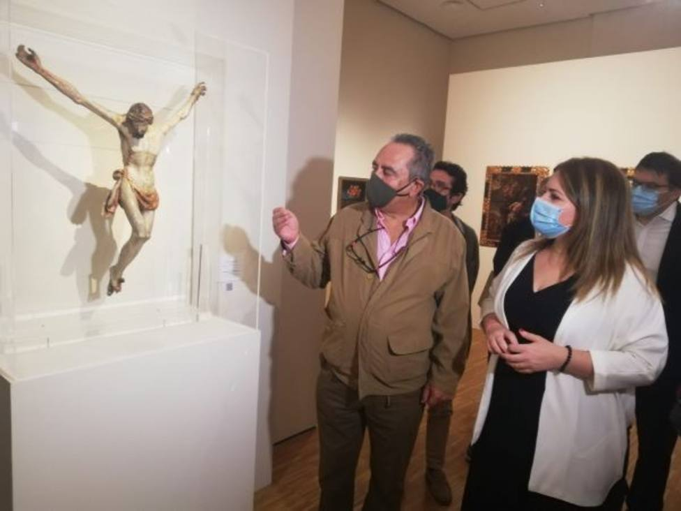 Cultura muestra en el Mubam medio centenar de obras inéditas del Barroco español de la Colección Granados