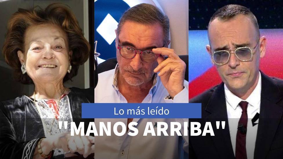 Herrera explica el cambio de régimen político anhelado por Sánchez, entre lo más leído de este miércoles