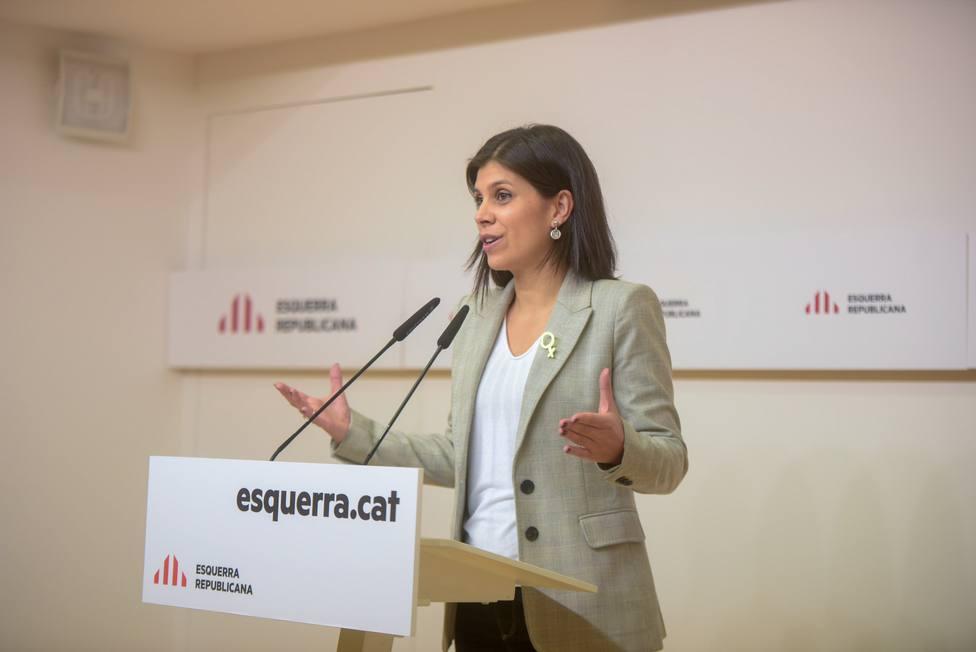 ERC rechaza un estado de alarma hasta el próximo mes de mayo, pero aún ve margen para negociar