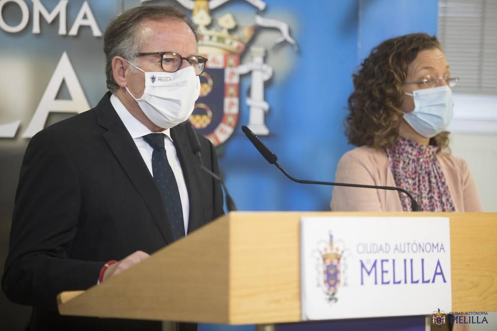 Viajeros con origen o destino Melilla deben justificar motivos desde mañana