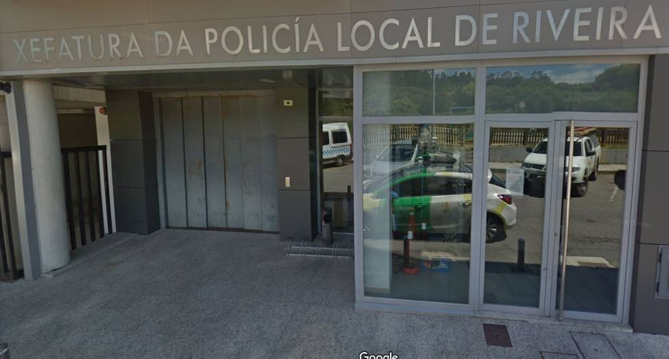 poli local ribeira