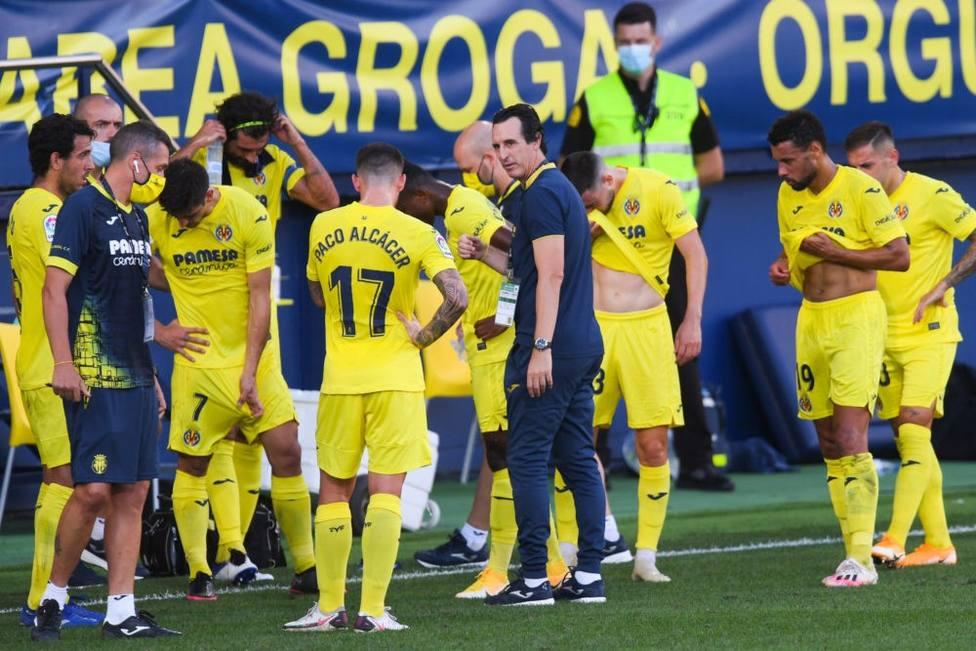 Sevilla - Villarreal: Horario y dónde ver y escuchar el partido