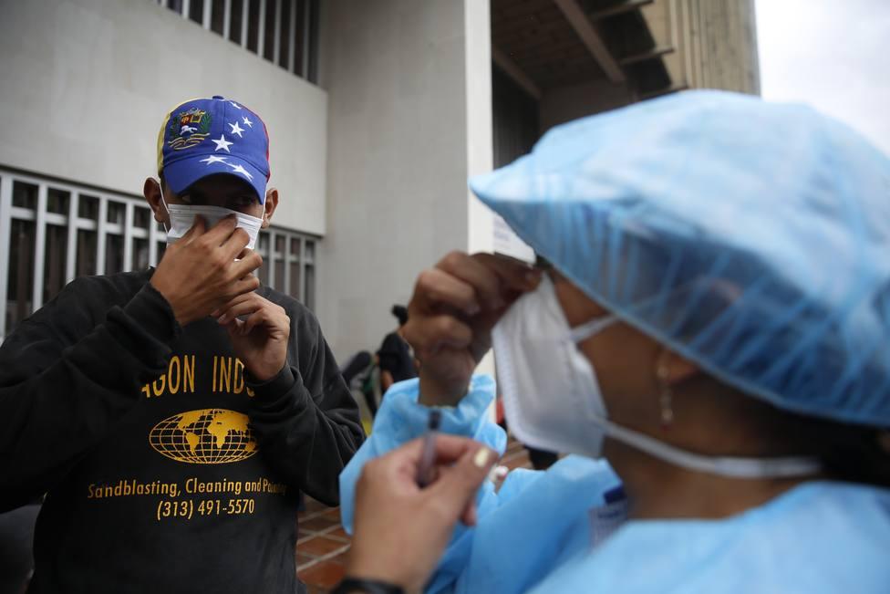 Muere un bebé de dos meses a causa del coronavirus en Venezuela
