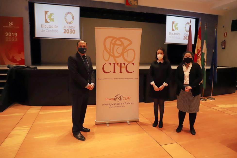 70 universidades de todo el mundo presentes en el VII Congreso Internacional de Turismo Cultural