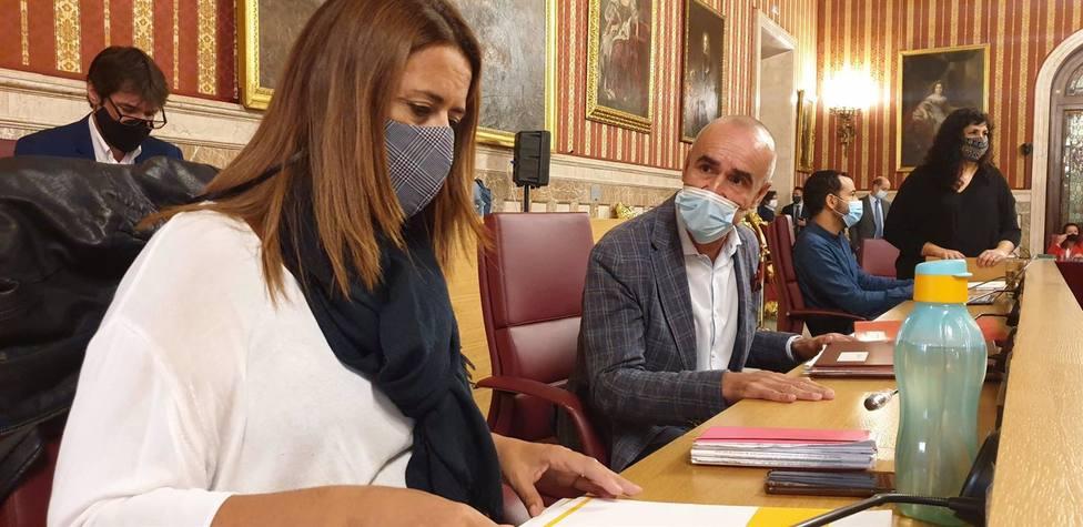 Sevilla.-Cvirus.-Aprobados nueve cambios en ordenanzas fiscales para apoyar a sectores afectados, por seis millones