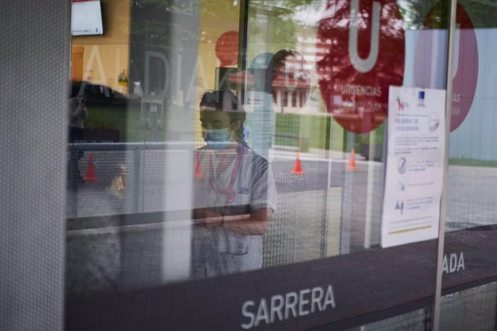 Aumentan los casos de Covid-19 en Navarra y pasan de los cien contagios en las últimas horas