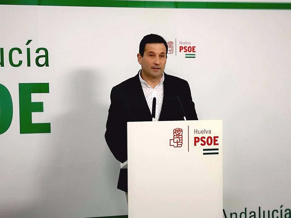 Huelva.- Una veintena de alcaldes rechazan el adelanto de las primarias en el PSOE-A