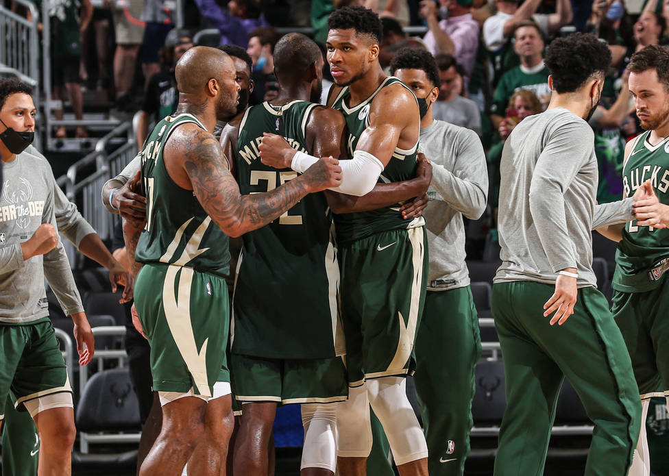 Los Nets consiguen el primer triunfo de la serie