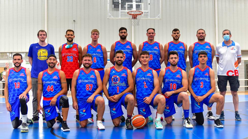 El Club Baloncesto Costa Motril asciende a Primera Nacional como subcampeón provincial