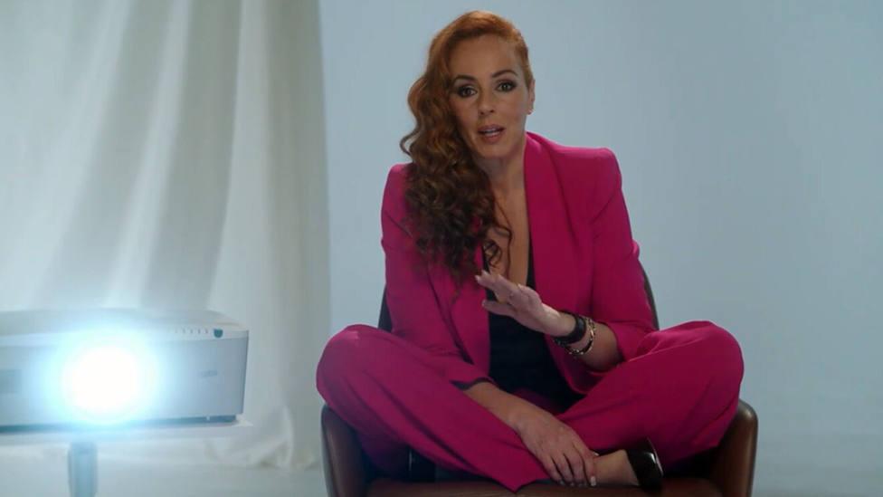 Rocío Carrasco se sincera y explica su gran temor en su nueva etapa en Sálvame: No quiero
