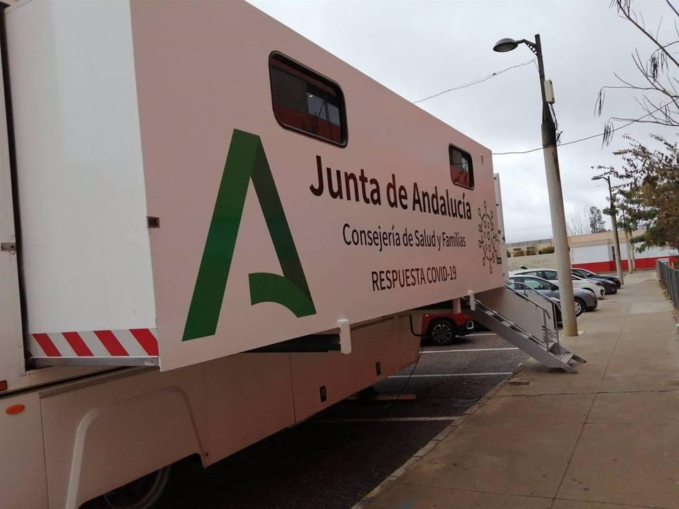Pedro Abad y Cañete, con las tasas más altas de Córdoba, registran nueve positivos en sus cribados