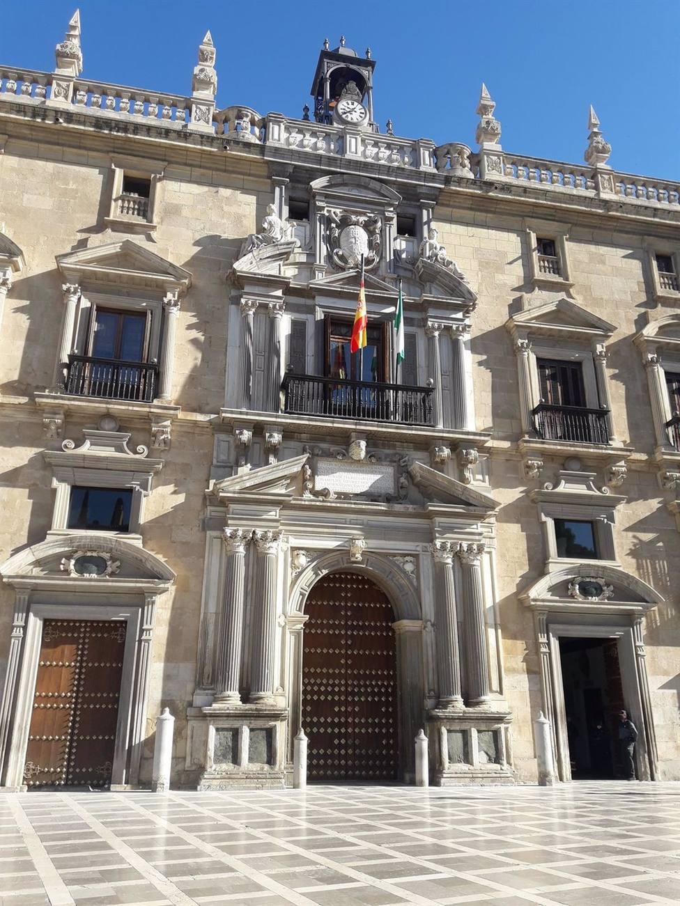 Almería.-Tribunales.-TSJA avala el despido como electricista municipal del exalcalde de Zurgena tras entrar en prisión