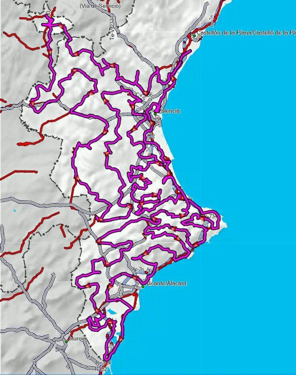 ctv-qdz-00-resumen-recorrido-mapa