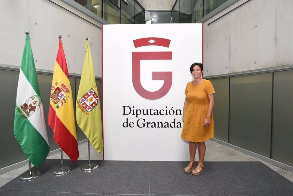 Granada.- Diputación formará en transformación digital a mujeres emprendedoras en entornos rurales