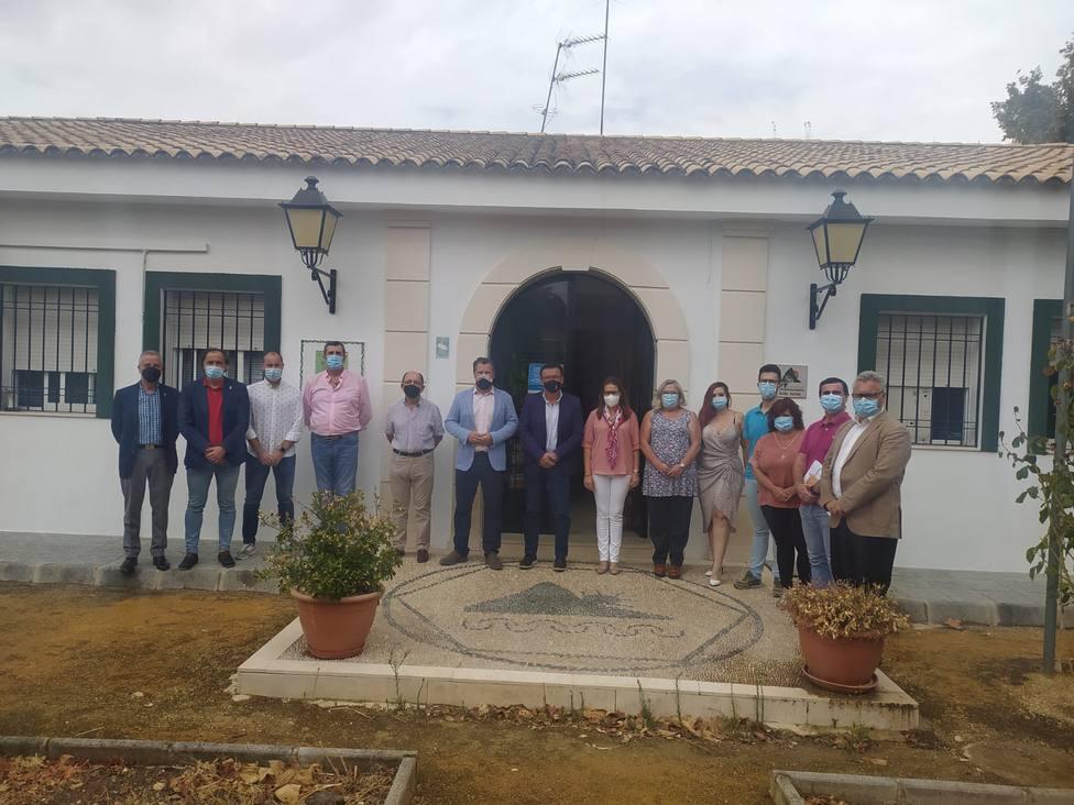La Asociación Vía Verde del Aceite unirá la provincia de Córdoba y Jaén