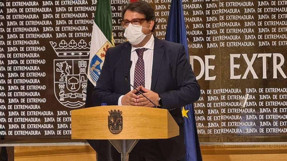 Vergeles considera que el Plan de Salud Mental anunciado por Sánchez debe ser complementado por las comunidades