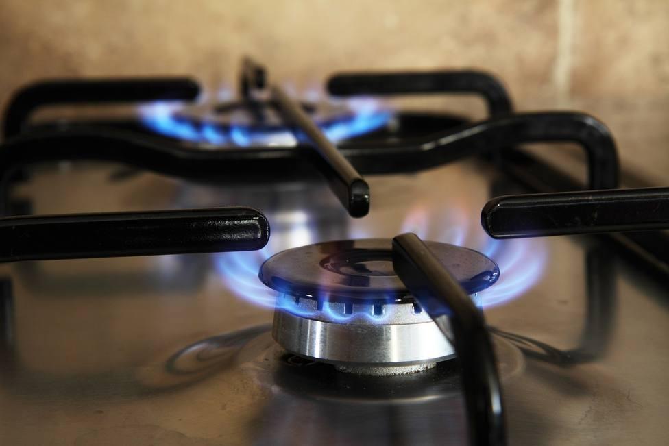 El precio del gas sigue en máximos históricos con una subida del 30% en la última quincena