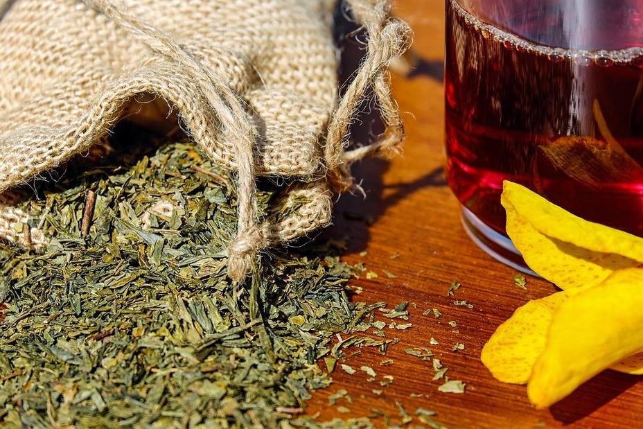 10 tipos de tés y sus beneficios